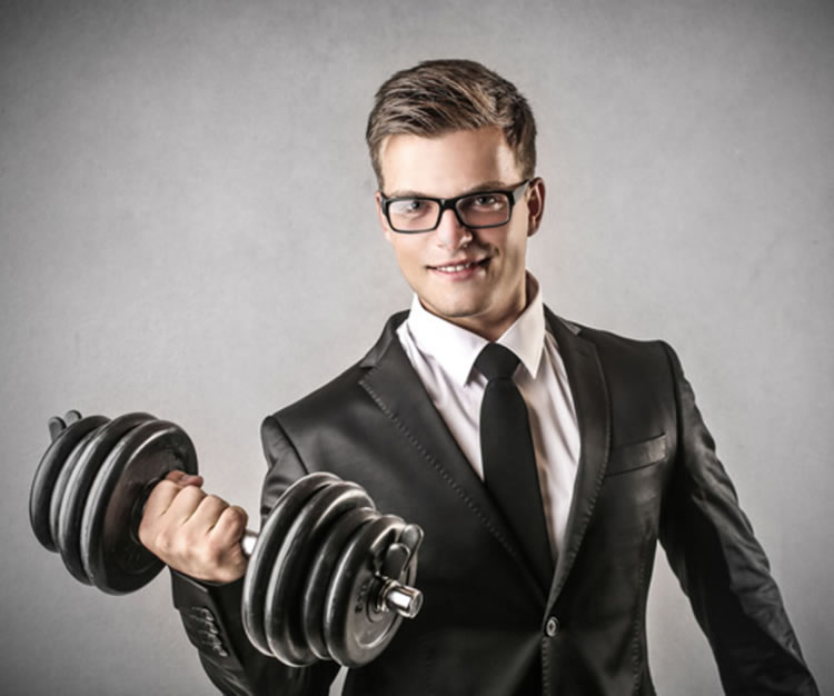 bussiness and fitness